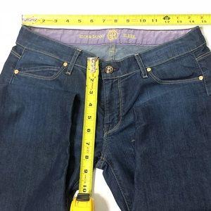 Rich & Skinny Jeans - Rich & Skinny Size 29 Sleek Straight Jeans